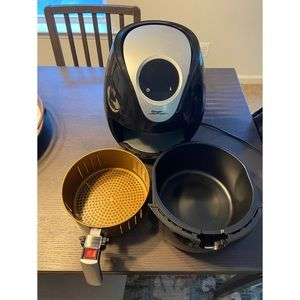 Power AirFryer Kitchen - XL Air Fryer